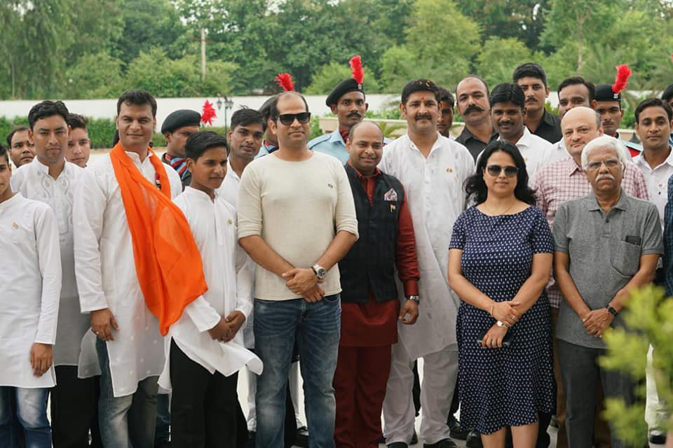 The-72nd-Independence-Day-Celebrations-at-Ramada-Lucknow-4