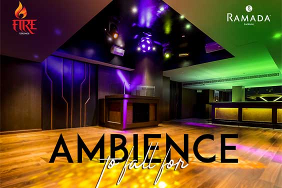 Fire-Lounge-Dance-floor-Ramada-Lucknow