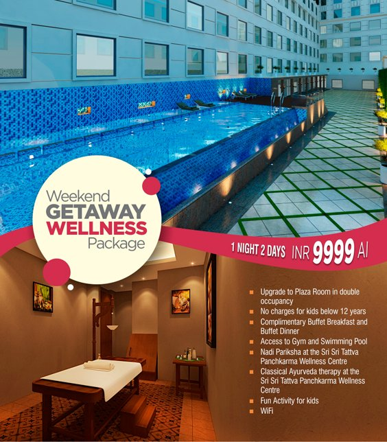 Ramada-Lucknow---Weekend-Getaway-Wellness-Package