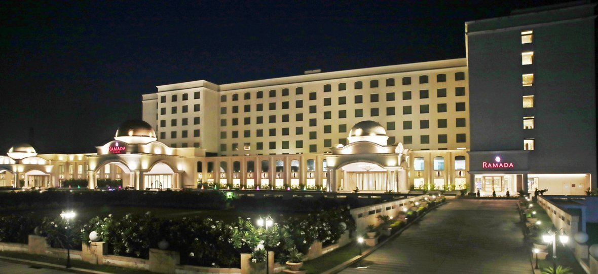 Ramada-Lucknow-MICE-Conference-Venues-Lucknow