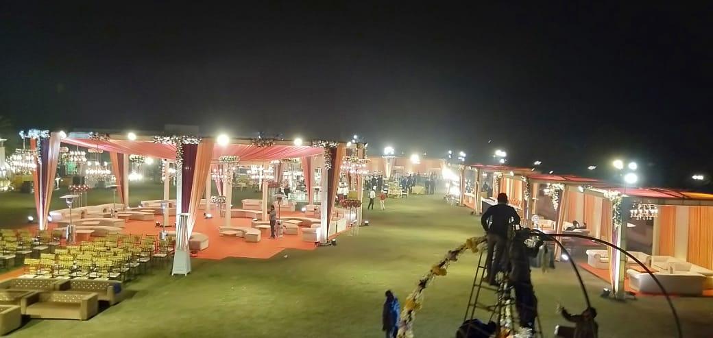 Wedding Venues Gallery Ramada Lucknow 8 Unmatched ambiences 6