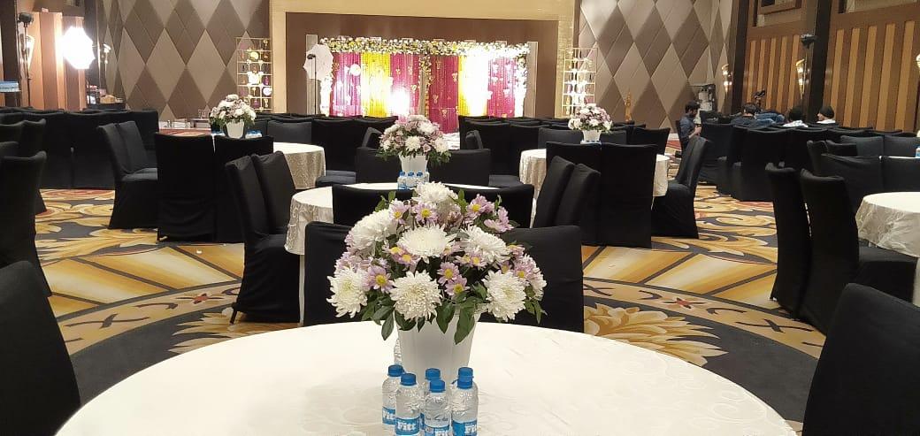 Wedding Venues Gallery Ramada Lucknow Unmatched ambiences 1