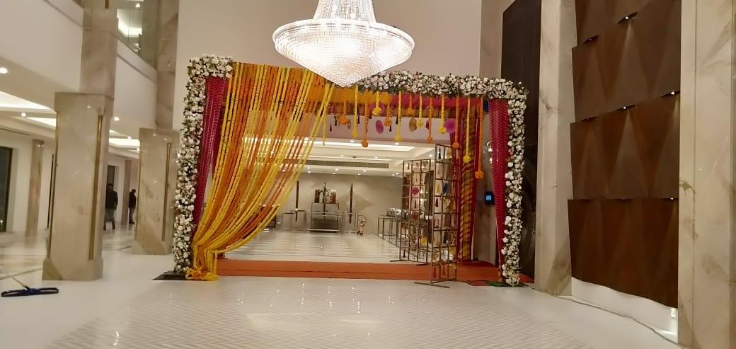 Wedding Venues Gallery Ramada Lucknow Unmatched ambiences 2