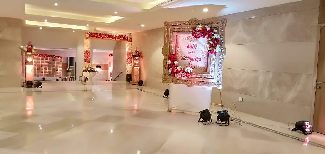 Wedding Venues Gallery Ramada Lucknow Unmatched ambiences 3