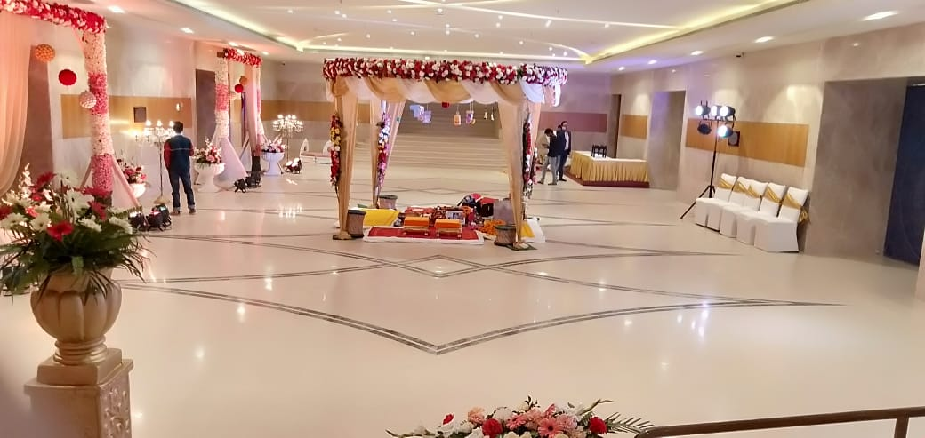 Wedding Venues Gallery Ramada Lucknow Unmatched ambiences 4