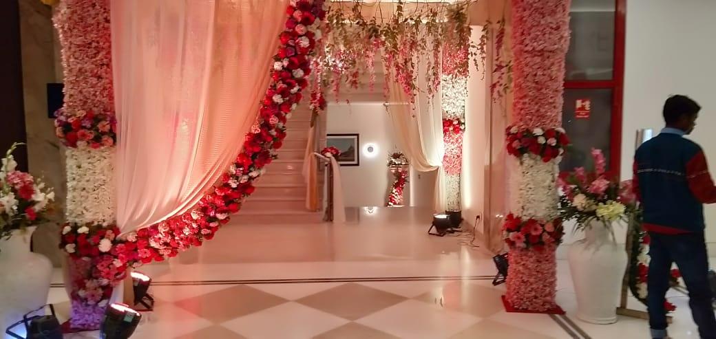 Wedding Venues Gallery Ramada Lucknow Unmatched ambiences 5