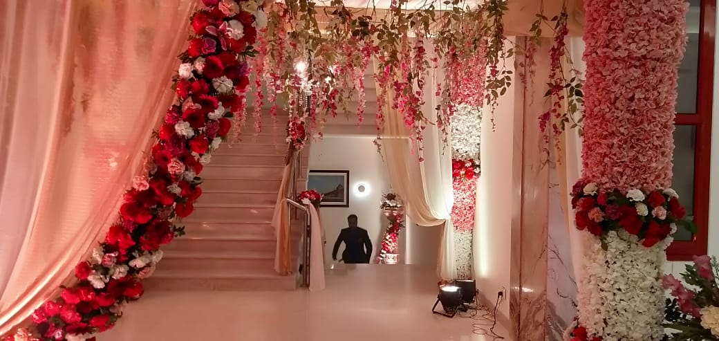 Wedding Venues Gallery Ramada Lucknow Unmatched ambiences 6