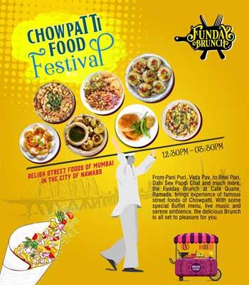 Chowpatti-Food-Festival-Mumbai-Street-Food-Ramada-Lucknow-Hotel