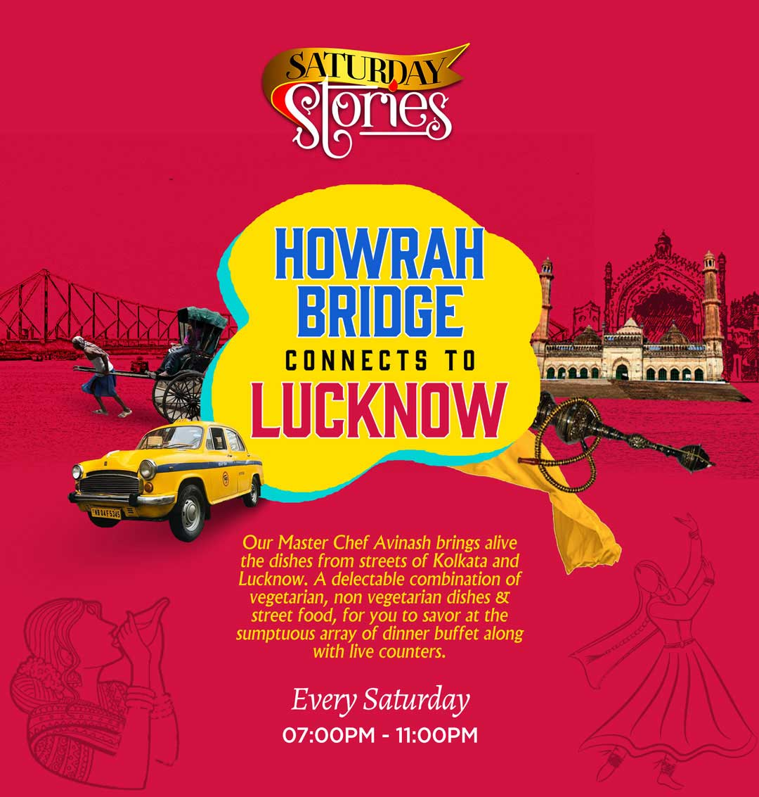 Saturday-Stories-Weekend-Dining-Ramada-Lucknow