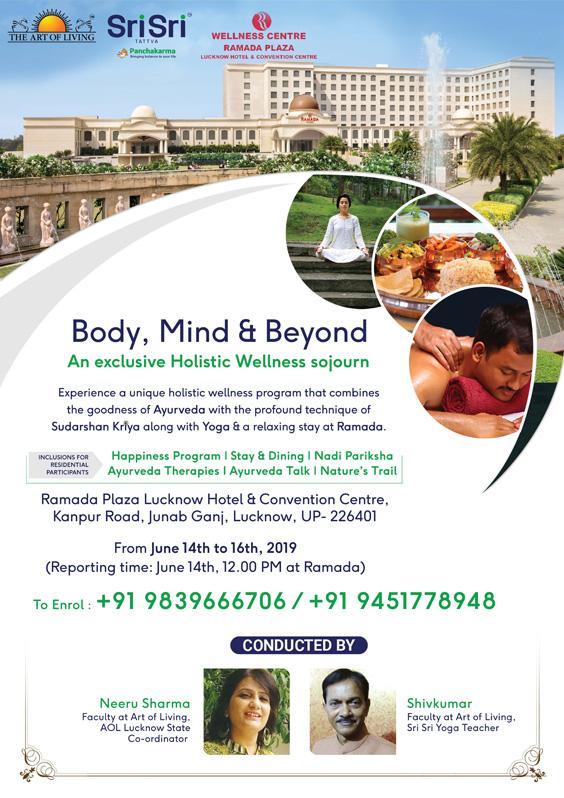 Summer-Wellness-Program-at-Ramada-Lucknow