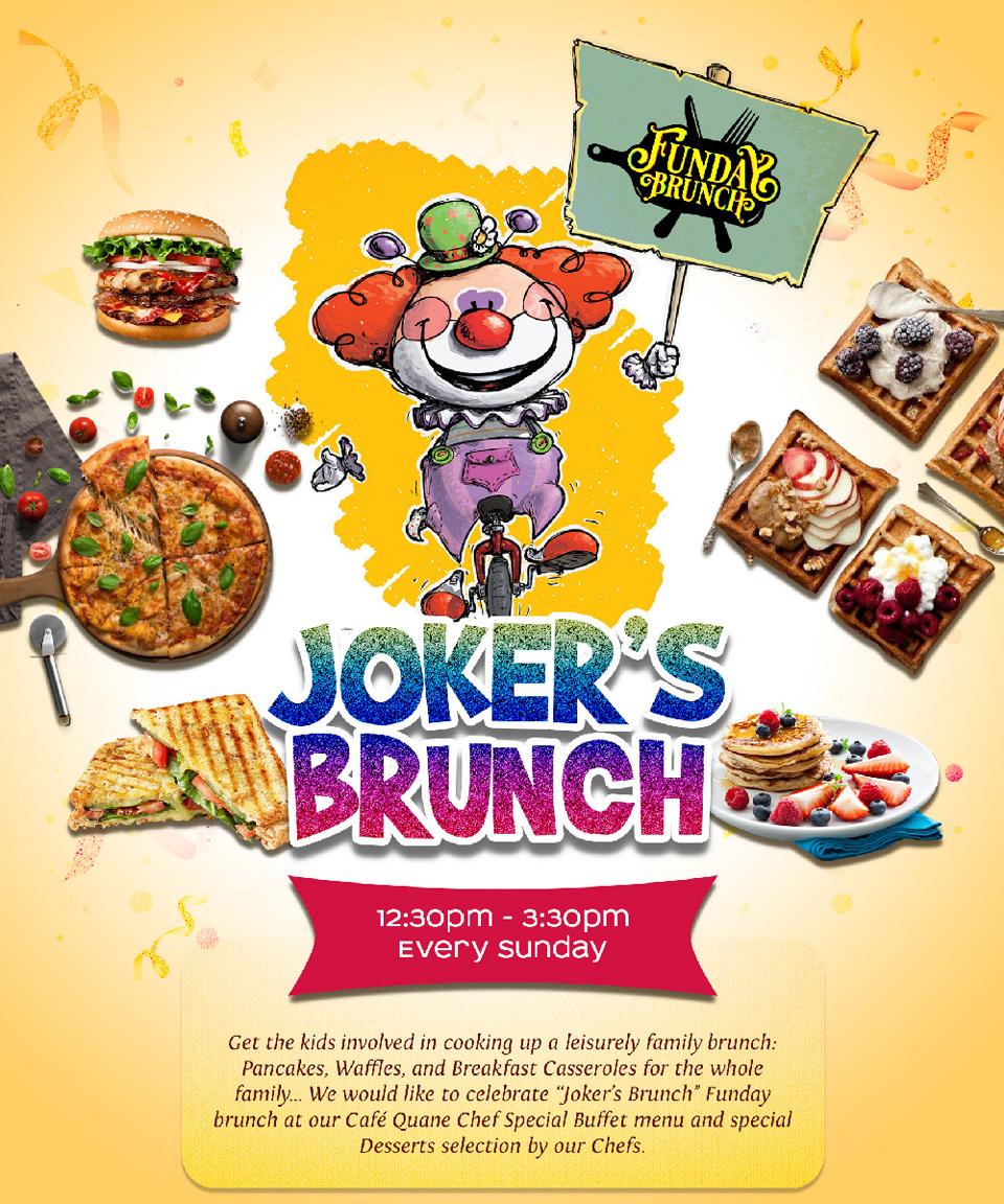 Sunday-Brunch-turns-The-Joker