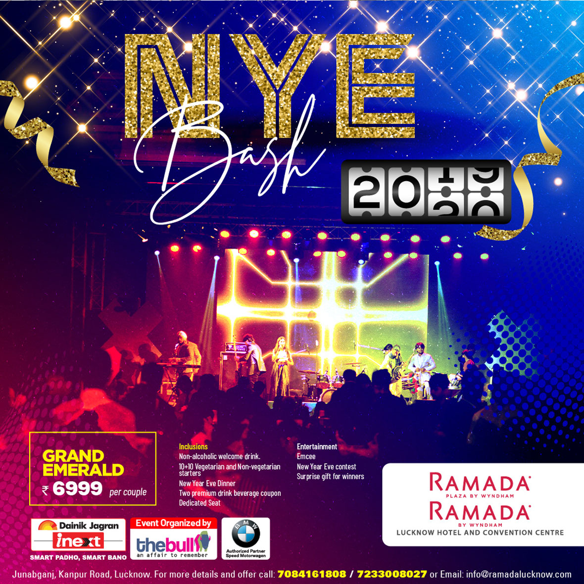 Lucknow-Events-Emerald-Hall-New-year-Eve-2020-Party-Lucknow