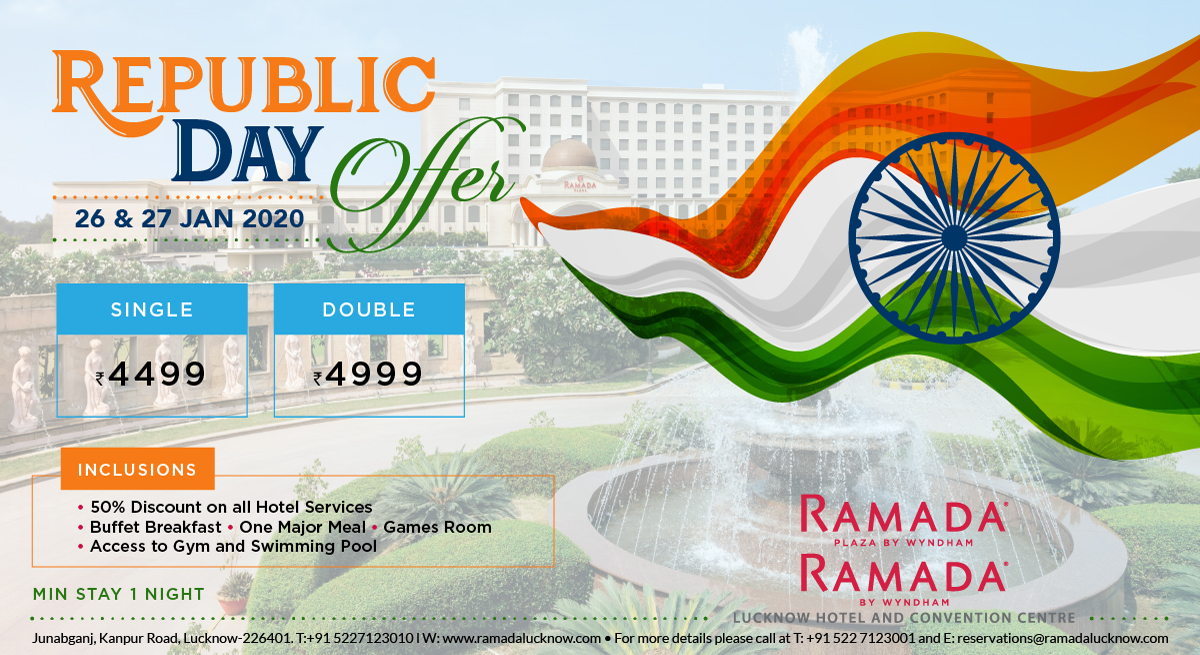 The-Republic-Day-Room-Package-Offer-in-Lucknow