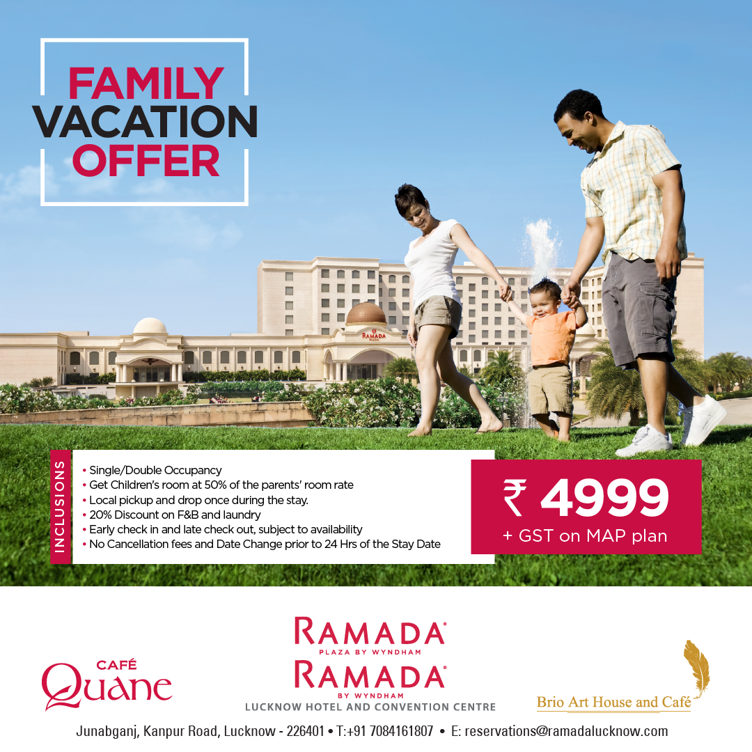 Family-vacation-Offer-in-Lucknow
